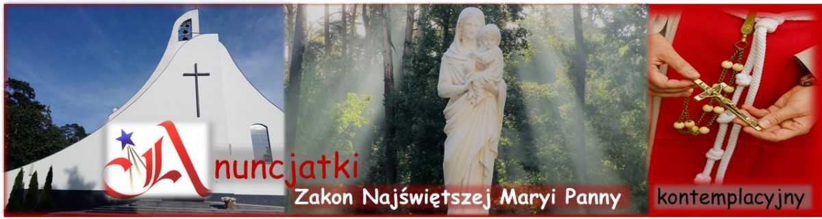 Anuncjatki – Zakon Najświętszej Maryi Panny