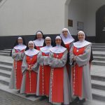 wspolnota siostr Anuncjatek